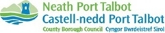Neath Port Talbot Borough Council Logo