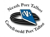 Neath Port Talbot CVS logo