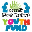 Neath Port Talbot Youth Fund logo