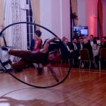 Cruise Nation cyr wheel